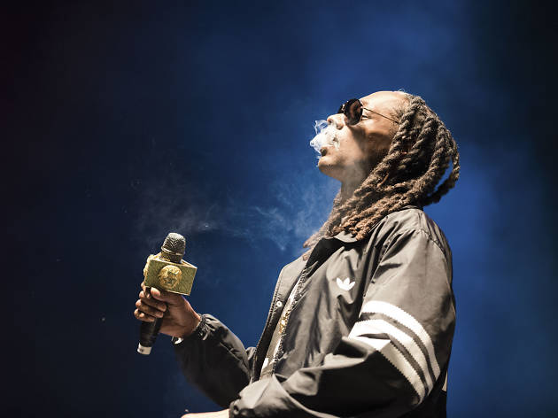 Snoop Dogg, DJ Snake and Migos top the HARD Summer 2017 lineup