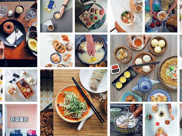 Camera eats first: Is Instagram changing the way we eat?