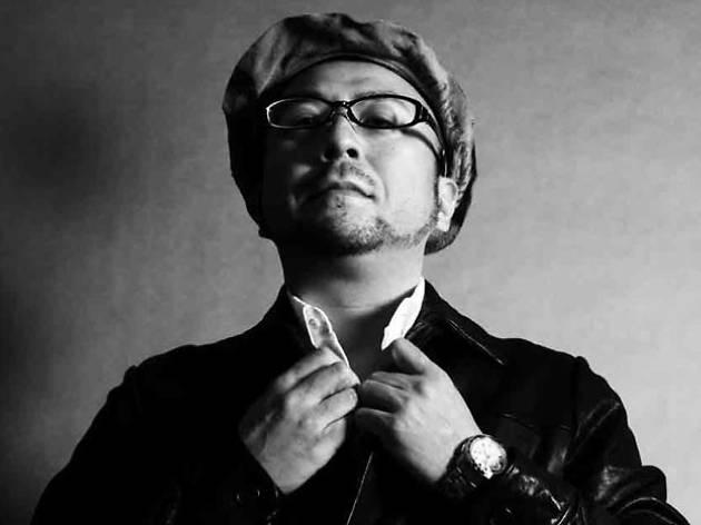 Tatsuo Sunaga