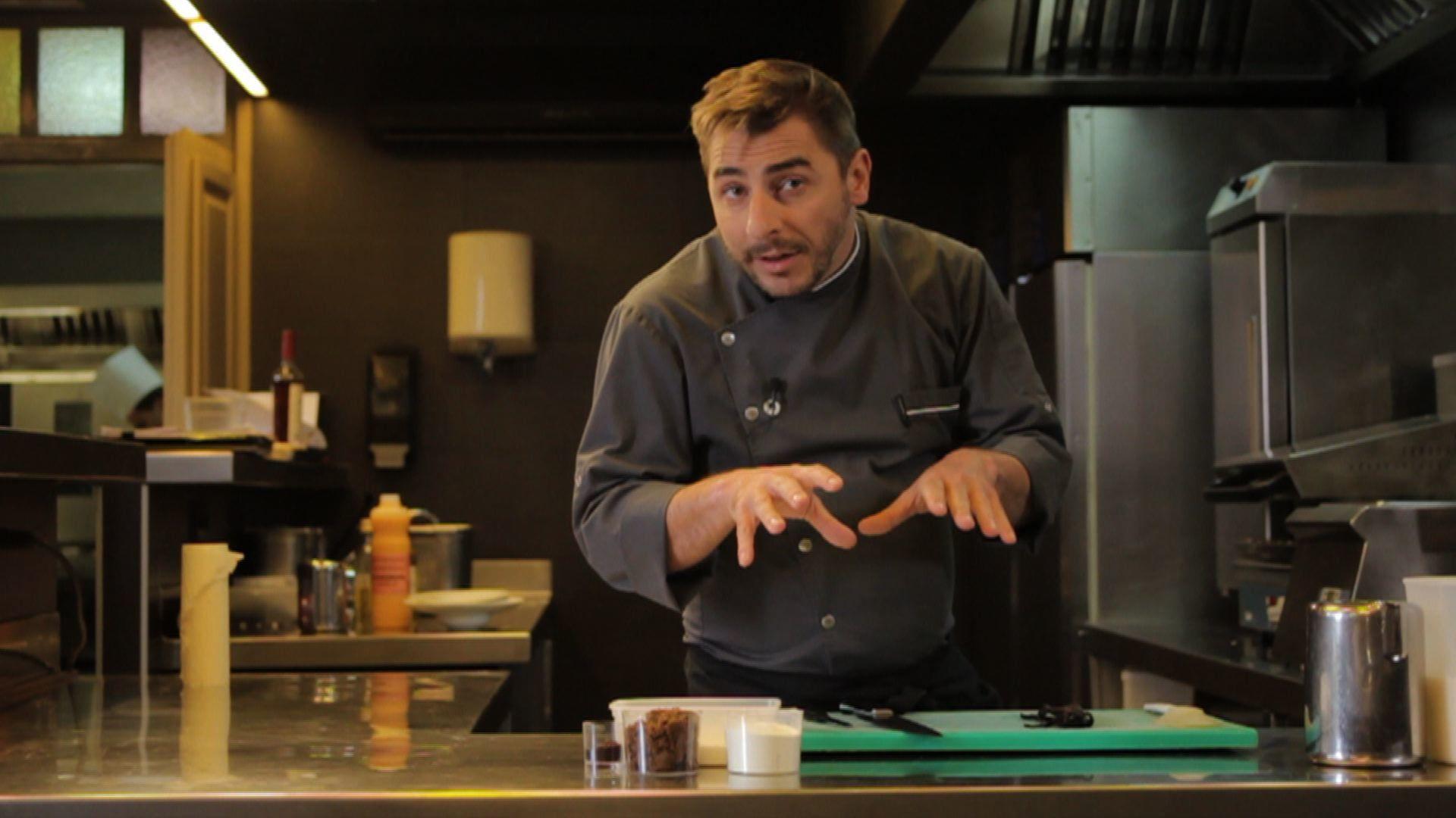 Cursos con los mejores cocineros