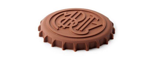 Xocolata de cervesa Moritz