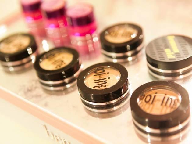 Benefit Cosmetics Boutique