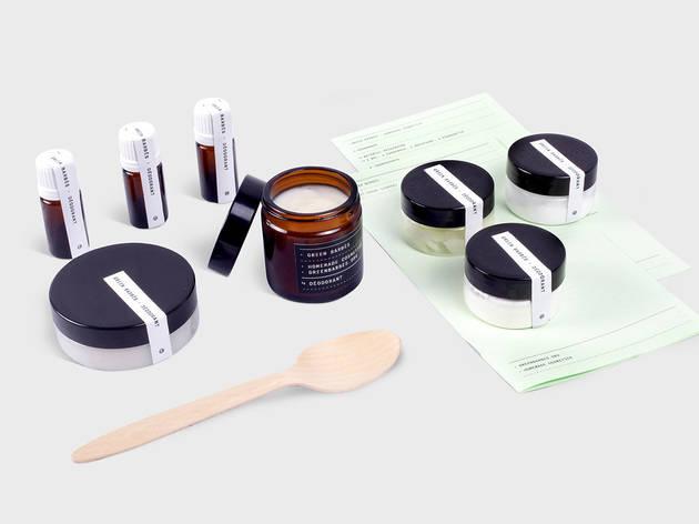 Des cosmétiques made in Barbès