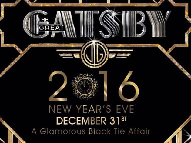 The Great Gatsby at Kempinksy hotel, Accra, Ghana