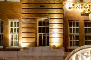London Bridge Hotel - comp 2016