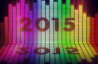 Música 2015