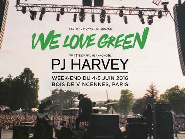 We Love Green revient en 2016 avec un joli cadeau de Noël