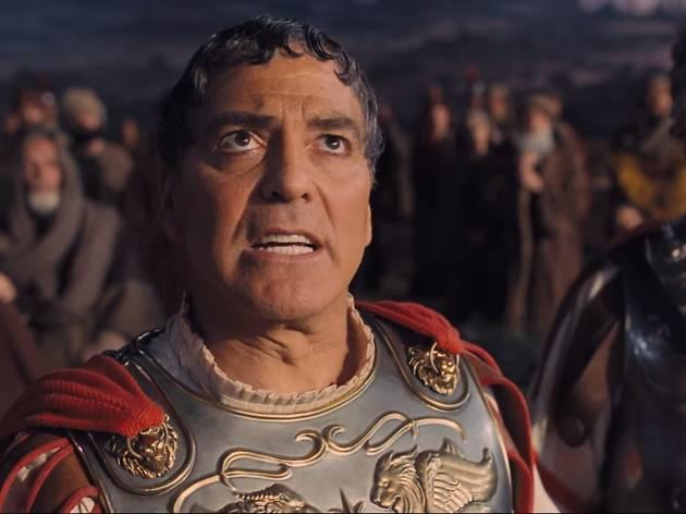 Avé César ! - George Clooney