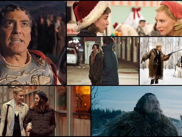 Cinéma - Films 2016