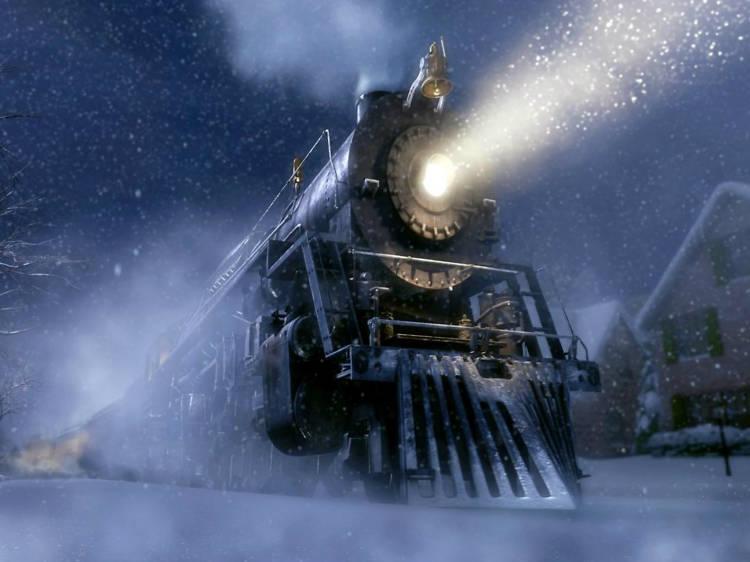 Películas en Netflix que los niños disfrutarán durante Navidad