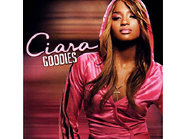 """One, Two Step"" by Ciara ft. Missy Elliott"