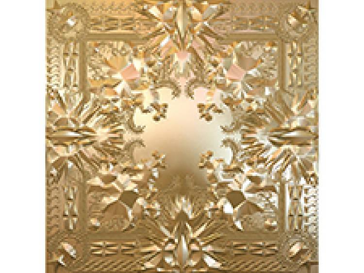 """N**gas in Paris"" by Jay Z & Kanye West"