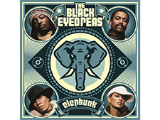 """Let's Get It Started"" by The Black Eyed Peas"