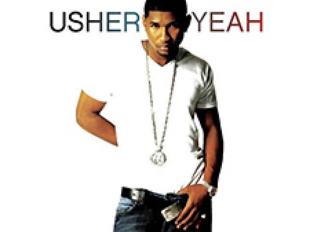 """""""Yeah"""" by Usher"""