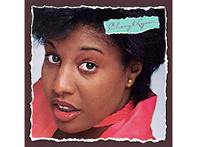 """Got to Be Real"" by Cheryl Lynn"
