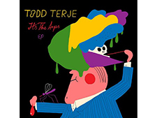 """Inspector Norse"" by Todd Terje"