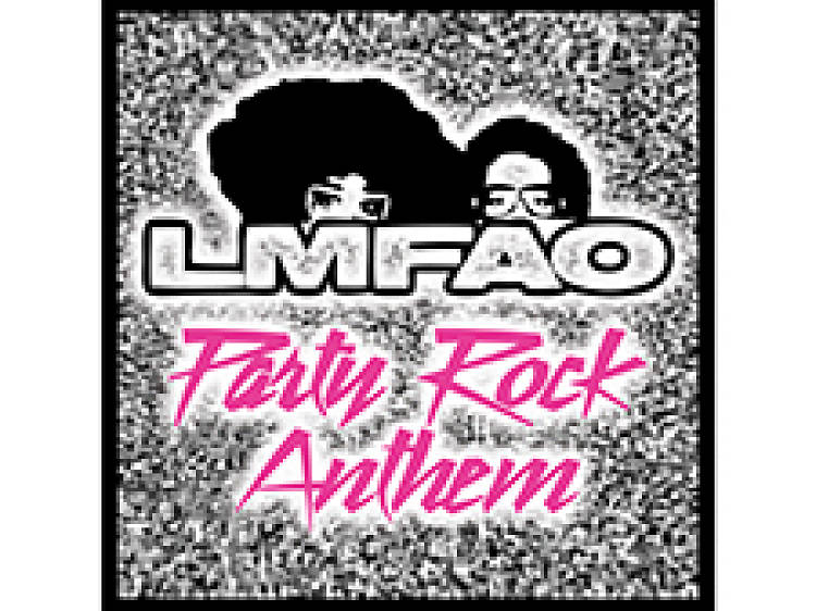 """Party Rock Anthem"" by LMFAO"