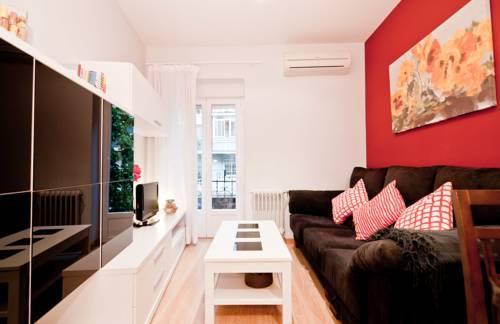 Apartamento Moncloa