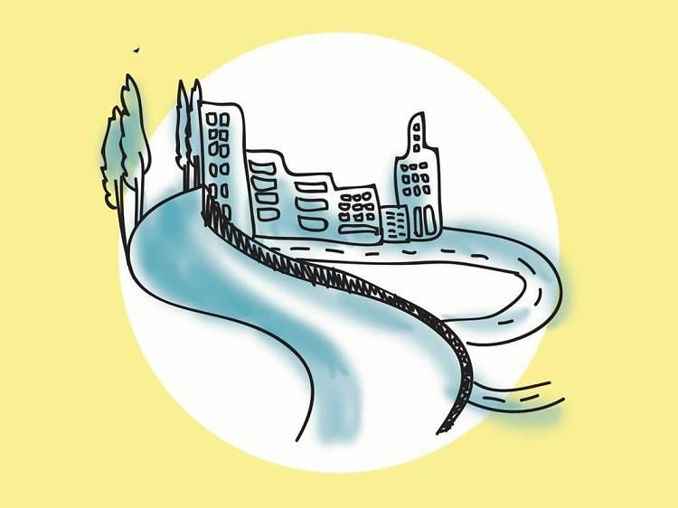 Reabramos el río Viaducto. Seúl lo hizo, ¿por qué nosotros no?