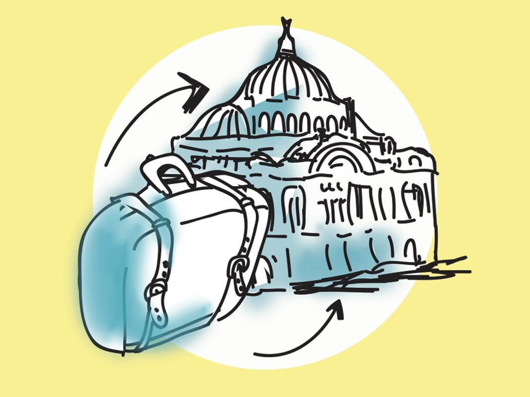 12 deseos para la ciudad de méxico