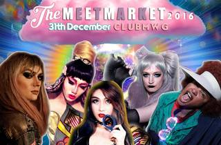 The New Year's Eve Meet Market