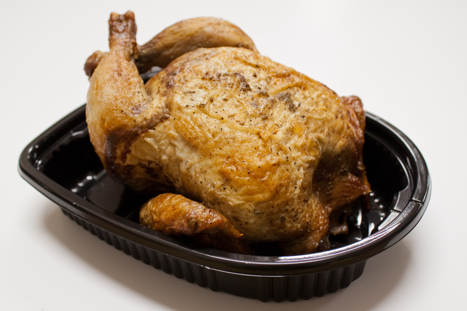 Rotisserie chicken from National Azabu | Time Out Tokyo