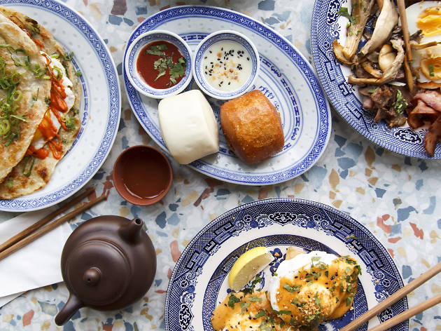14 reasons to go to Upper Street in Islington, N1