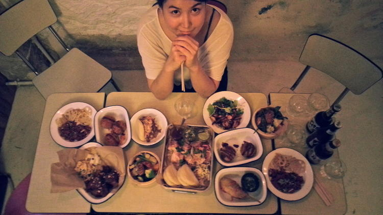 Trouver un restaurant coréen à Paris