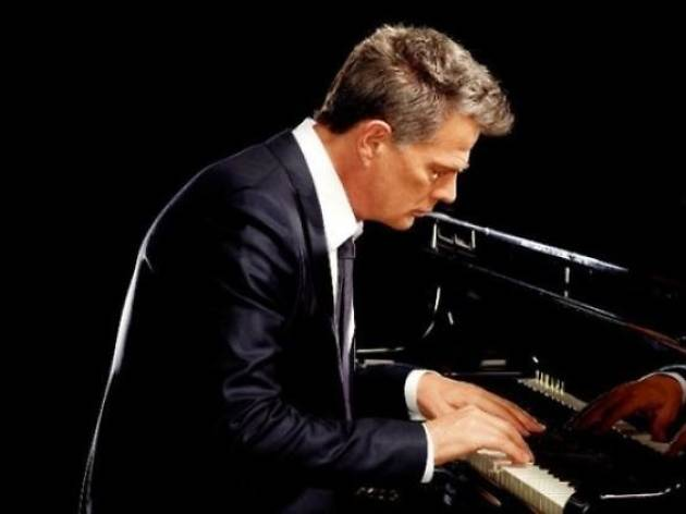 The glory of love, homenaje a David Foster