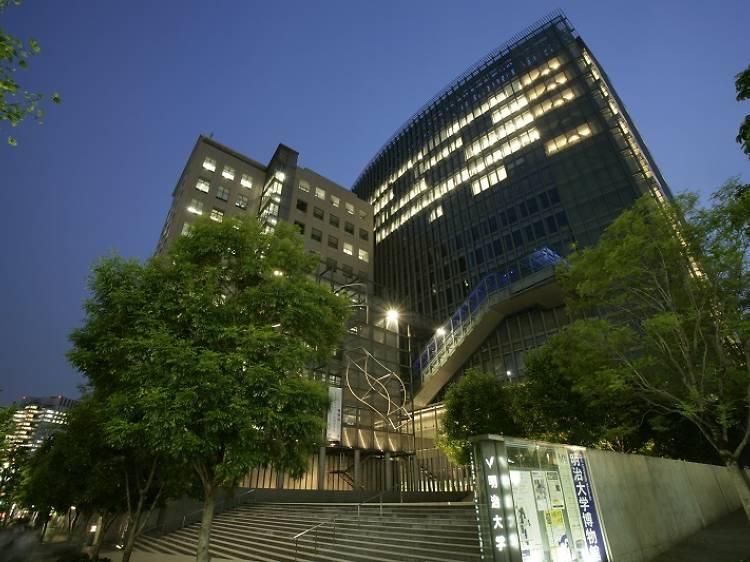 明治大学ビジネススクール(MBS)