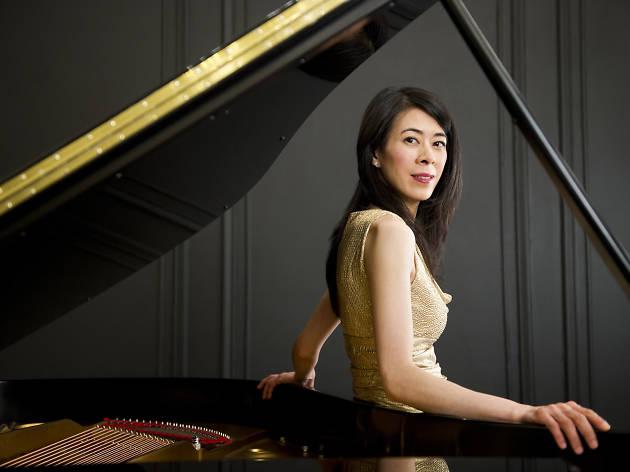 Jenny Lin imdb