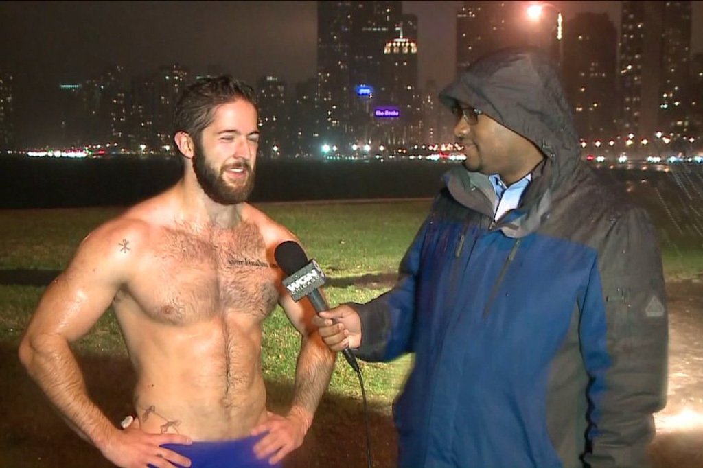 The weirdest Chicago news stories of 2015