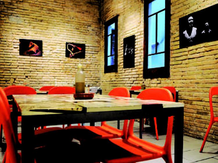 Restaurantes económicos