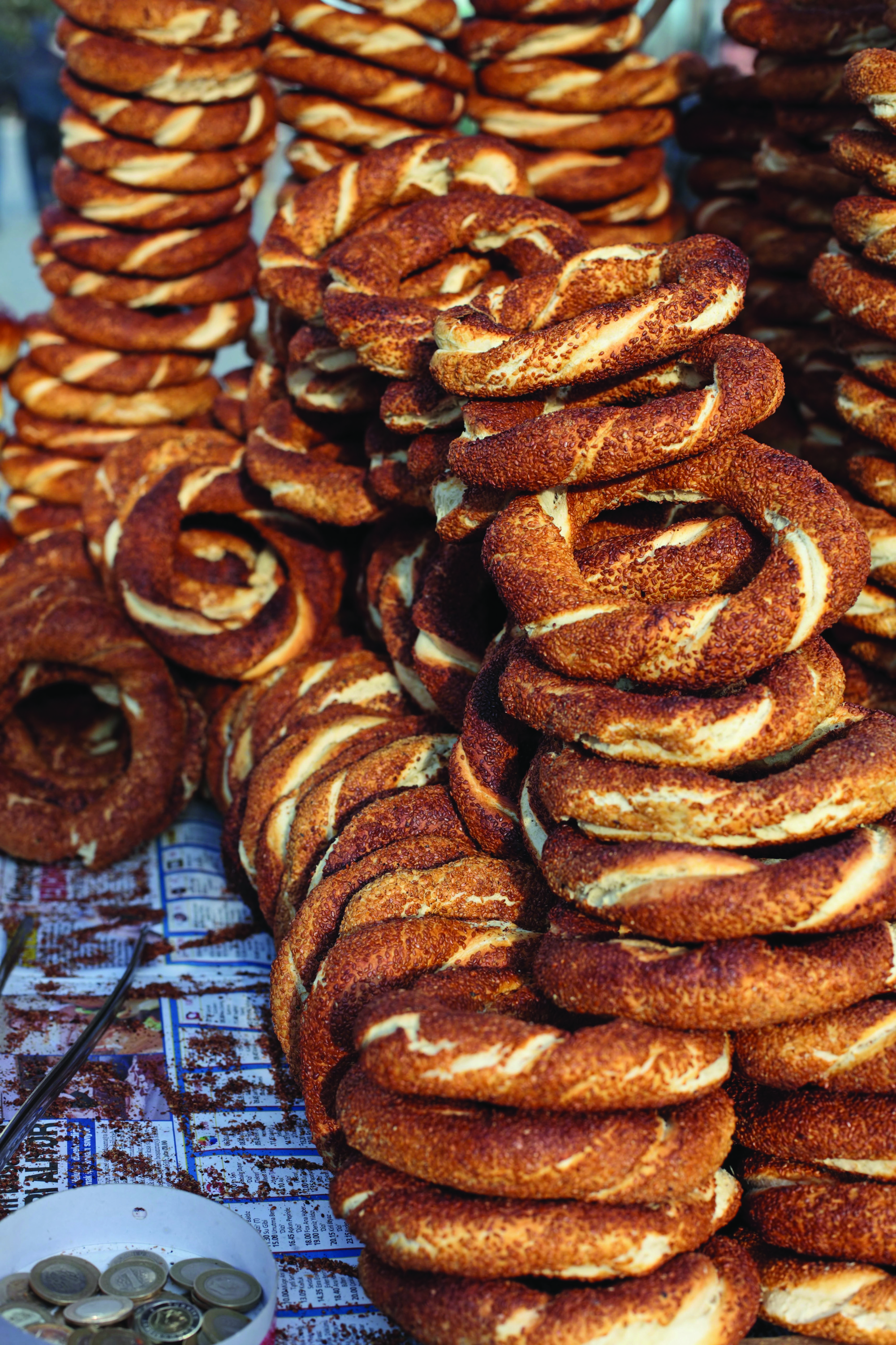 The 10 best Turkish street foods