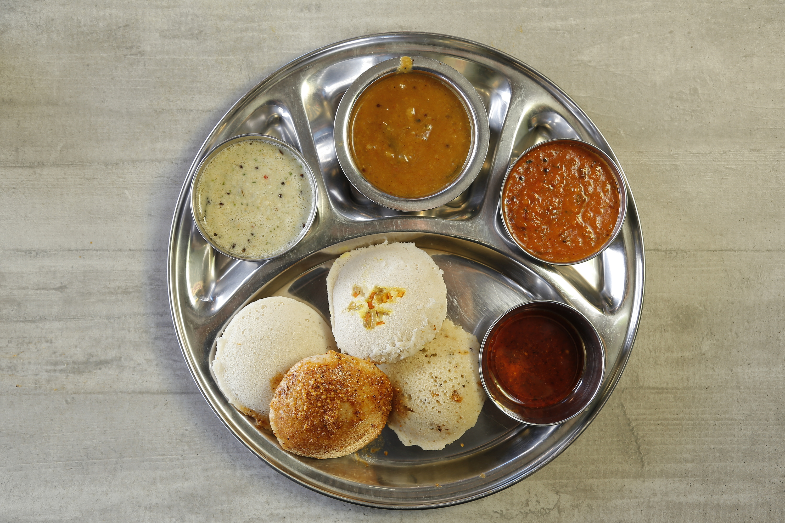 Idli Only Cafe
