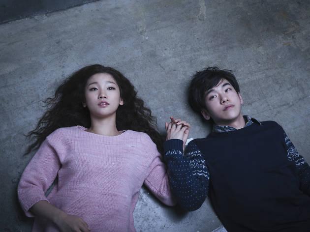 연극 렛미인 박소담
