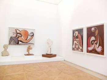 Picasso.Sculptures