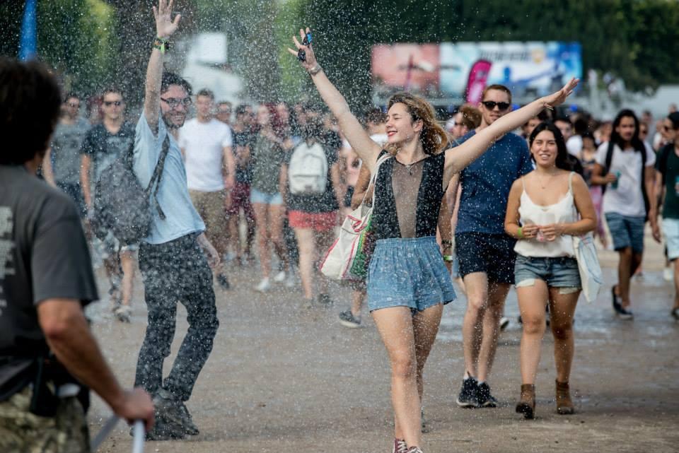 3 excellentes raisons d'aller à Rock en Seine cette année