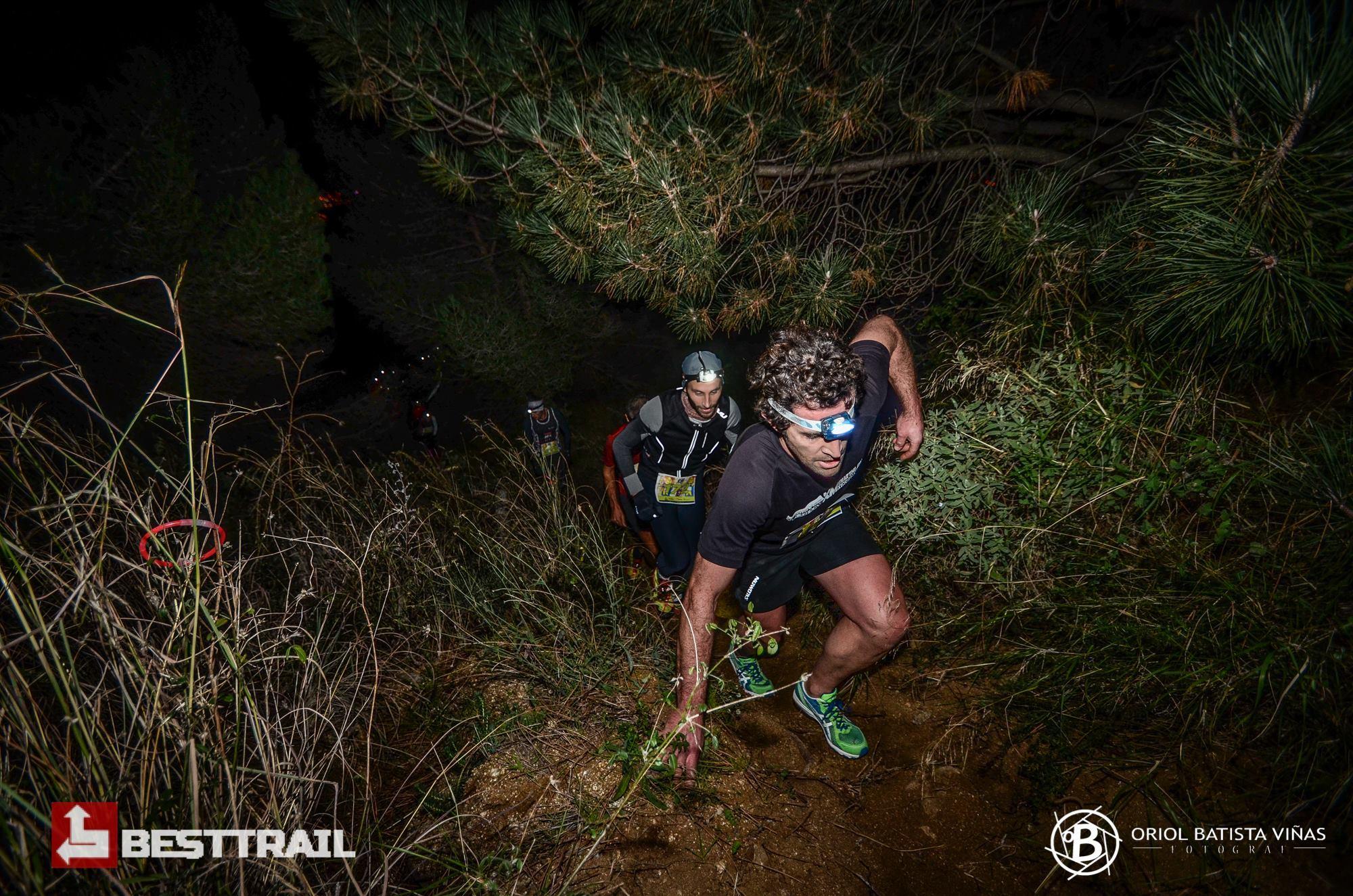 San Silvestre Trail