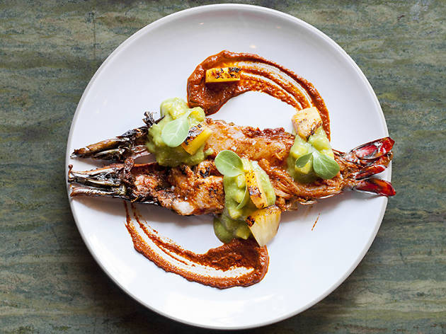 The 10 most stunning dishes and drinks of 2015