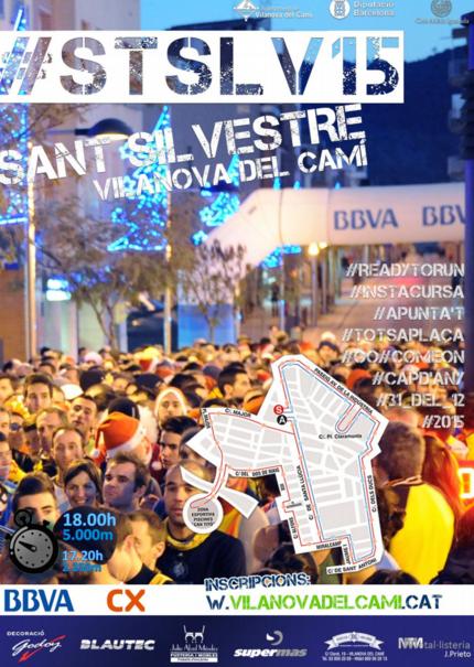 Sant Silvestre Vilanova del Camí