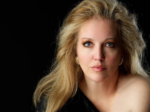 Stacy Sullivan: A Tribute to Miss Peggy Lee