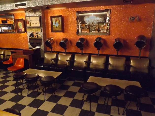 Best nyc hookup bars