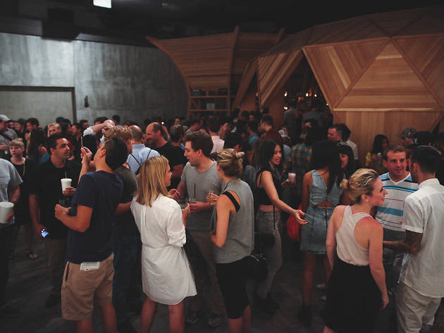 Best hookup bars in nyc