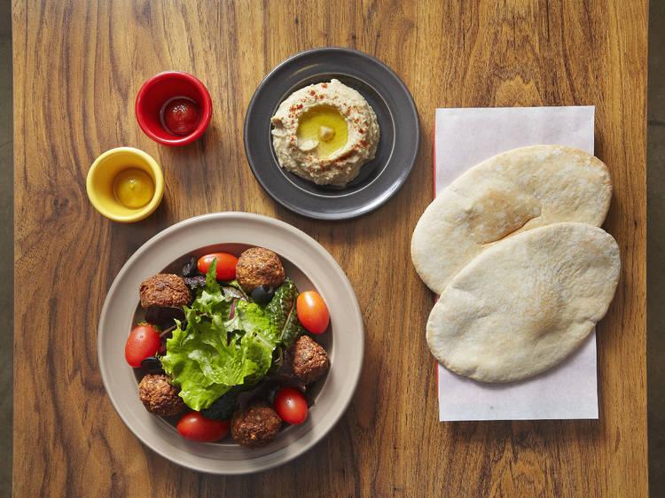 Top 5 vegan restaurants in Seoul