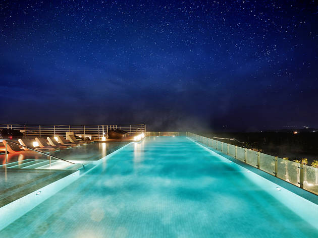 Air + luxury All inclusive Package at the Kensington Jeju
