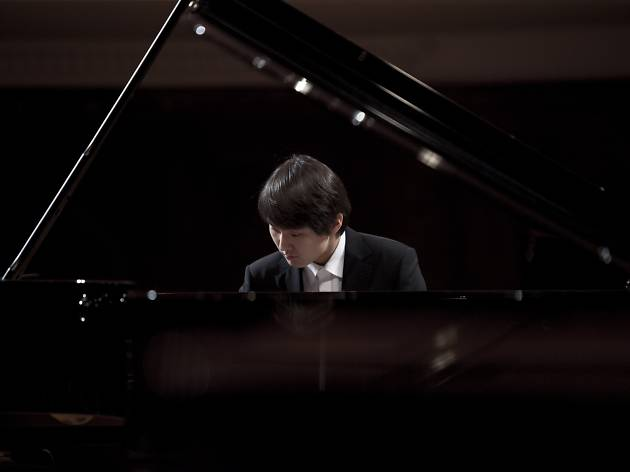 International Fryderyk chopin Piano competition winners' gala concert