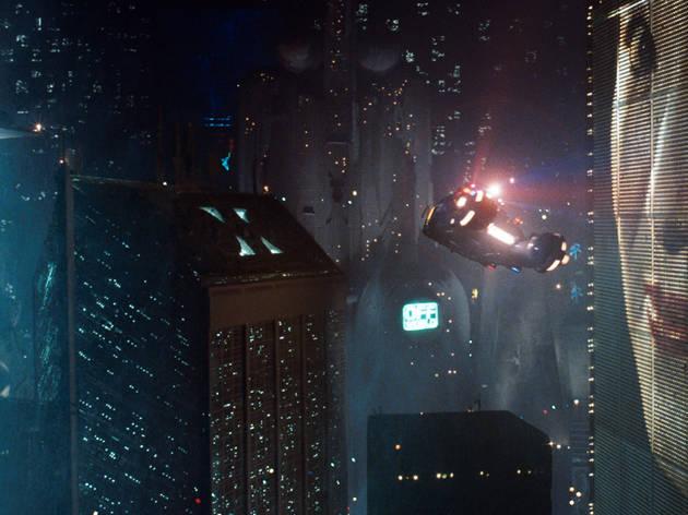 Minut Init presents: 'Blade Runner'