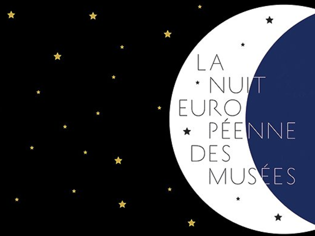 La Nuit des musées 2016