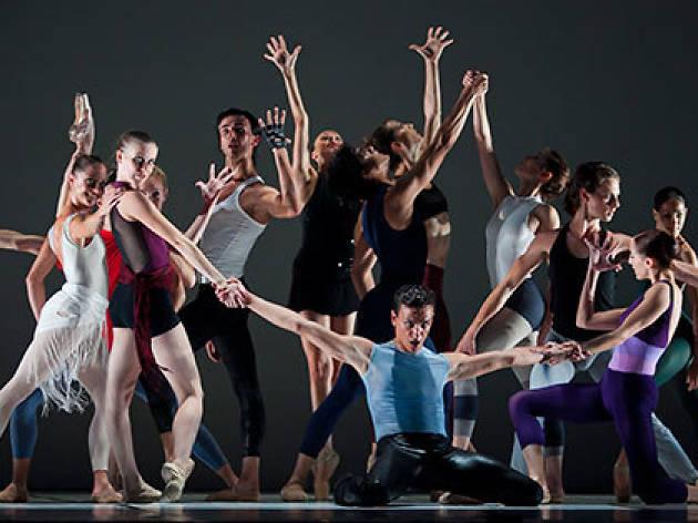El arte de la danza